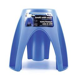 Camco Universal Fit Plastic Water Filter Stand- Supports Wat