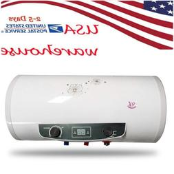US STOCK Electric Instant Hot Water Heater Electric Tank Hou