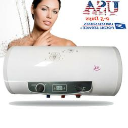 【USA UPS】110/220V Instant Hot Water Heater Electric Tank