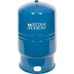 Vertical Pre-Charged Water System Tank - 32 Gallon Capacity,