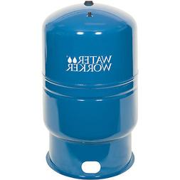 Water Worker Vertical Pre-Charged Water System Tank 62-Gal C