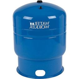 Water Worker Vertical Pressurized Well Tank- 119-Gal Cap