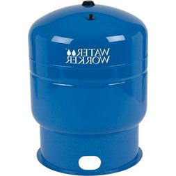 Water Worker Vertical Pressurized Well Tank - 119-Gallon Cap