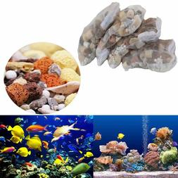 Water Mixed Mineral Stone Fish Tank Supplies Filter Media Ce