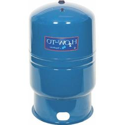 WaterWorker 96600 62Gal Vertical Well Tank, 62-Gallon