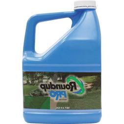 Roundup Weed & Grass Killer Glyphosate Concentrate 2.5 Gal