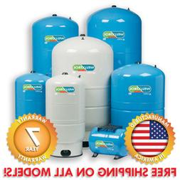 well x trol water pressure tanks all