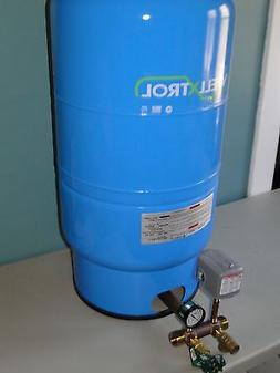 wx203 amtrol water well pressure